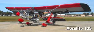Aerolite 103 slider