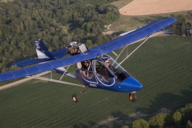 Engine Selection - Heavenbound Aviation