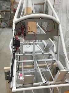 Laney panel wiring