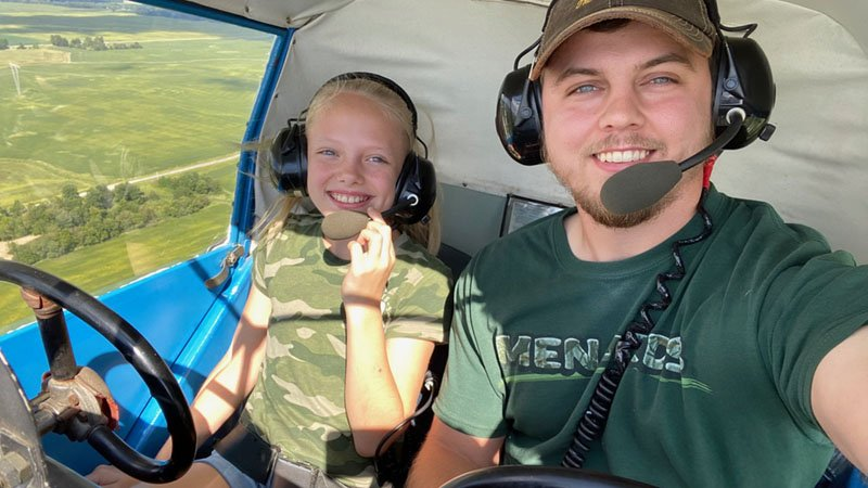 Heavenbound Aviation Flight Instruction - Ohio